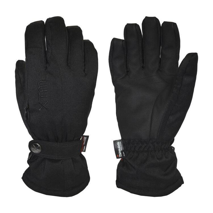XTM Women's Sapporo Snow Gloves