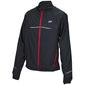 Bellwether Men's Convertible Cycling Jacket Black