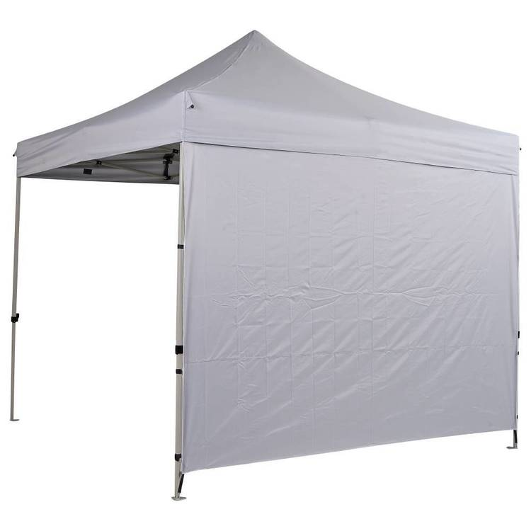 Oztrail Gazebo Heavyduty Solid Wall