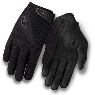 Giro Adult's Bravo Full Fingered Cycling Gloves