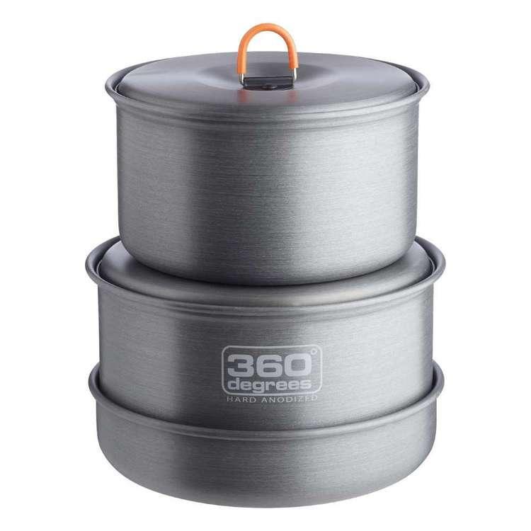 360 Degrees Furno Large Cook Set