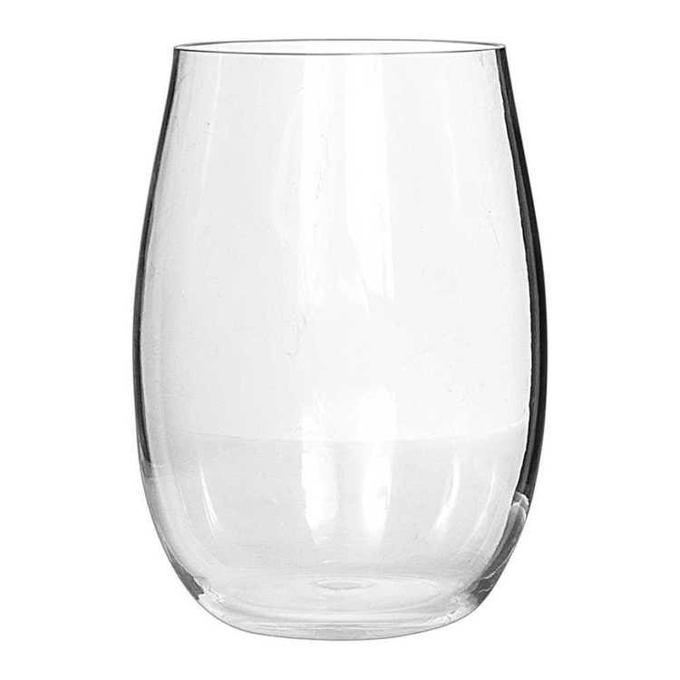 Primus Tritan Stemless White Wine Glass 443 mL