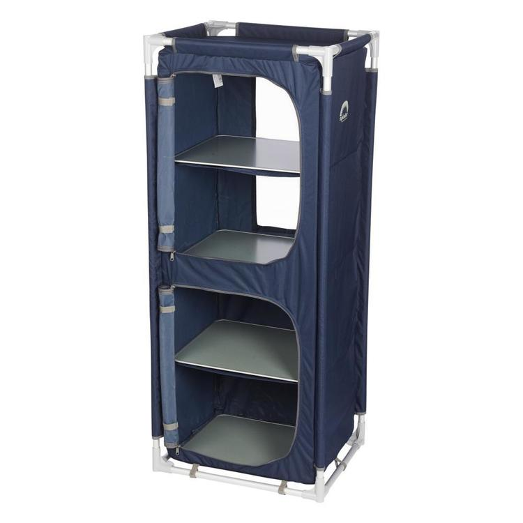 Spinifex Double Camp Cupboard