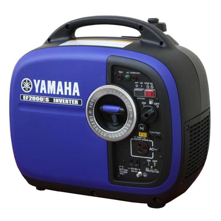 Yamaha 2 KVA Silent Inverter Generator