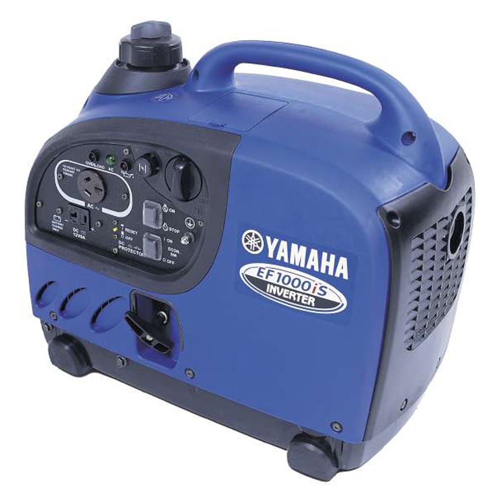 New Yamaha 1 Kva Silent Inverter Generator By Anaconda 9334786002042 Split Supply