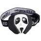 Tactical Kid's Ghost Headlamp White & Black