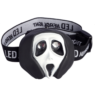Tactical Kid's Ghost Headlamp