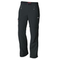 Vigilante Women's Telven II Zip Off Pants Onyx