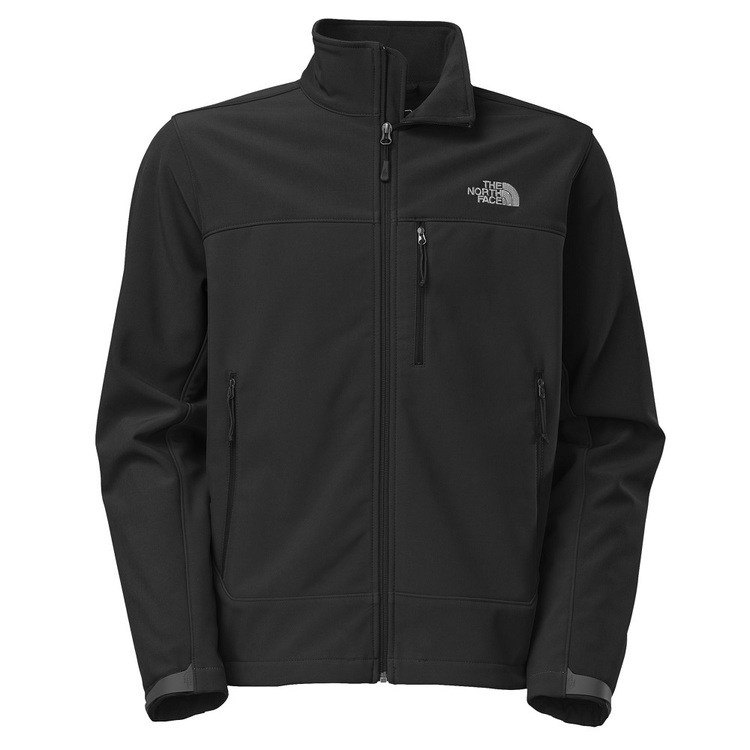 The North Face Men's Apex Bionic Jacket Black