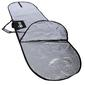 Seak Soft Stand Up Paddle Board Bag Grey 11 ft