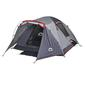 Spinifex Coolum Dome Tent Grey & Red