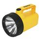Dorcy Led Lantern Yellow & Black