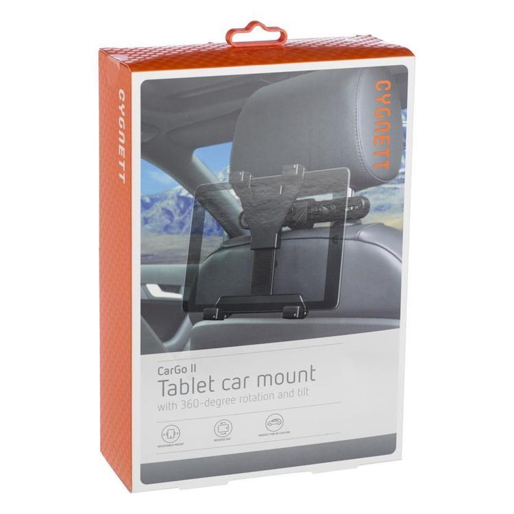 Cygnett Cargo Tablet Holder