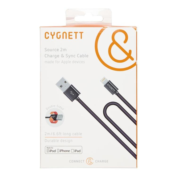Cygnett Lightning Charge Cable