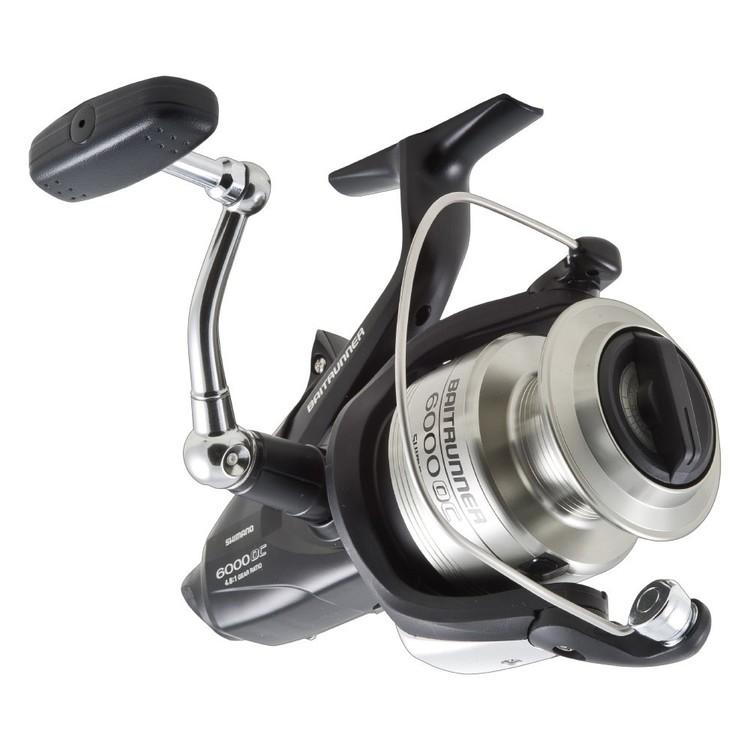 Shimano Baitrunner OC 6000 Spinning Reel