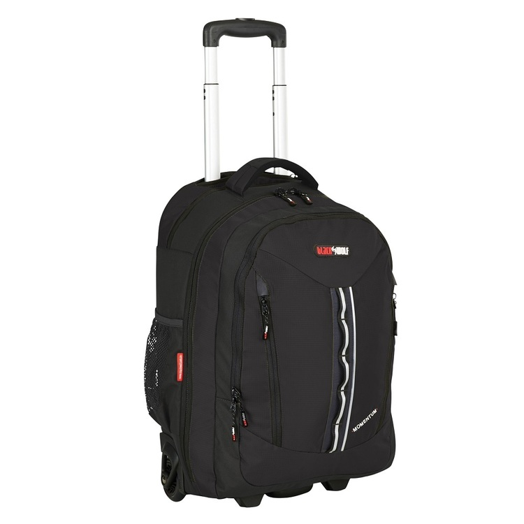 BlackWolf Momentum Roller Bag