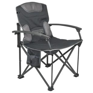 Companion Rhino Deluxe Hard Arm Chair