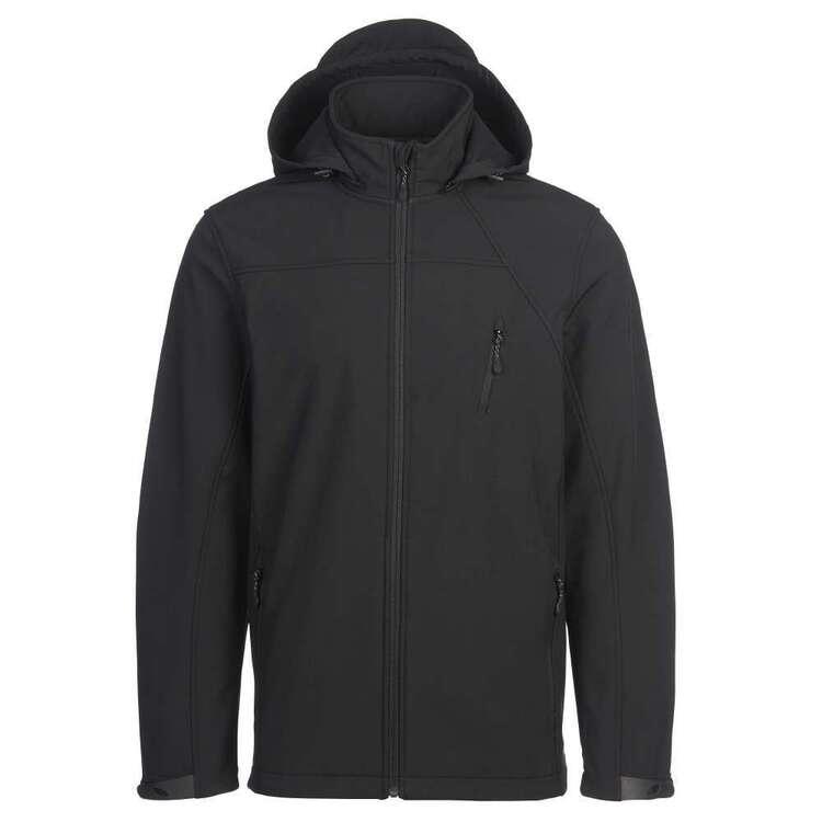 Cape Men's Zephyr Hooded Fleece Jacket