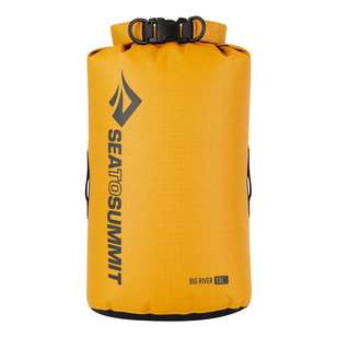 Sea to Summit 13L Big River Dry Bag