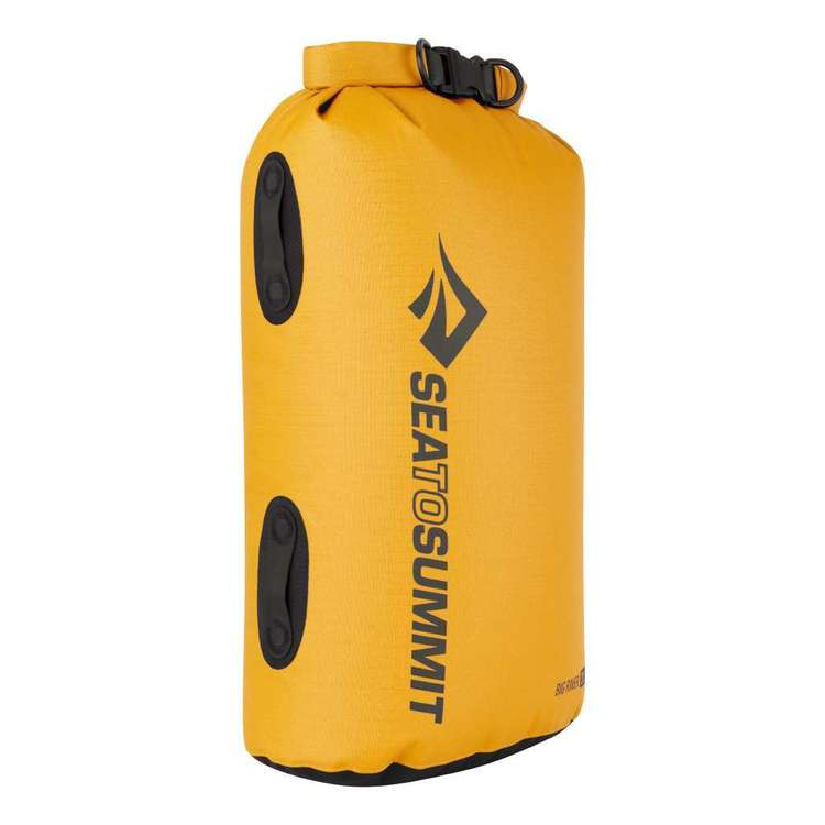 Sea to Summit 20L Big River Dry Bag Yellow 20 L