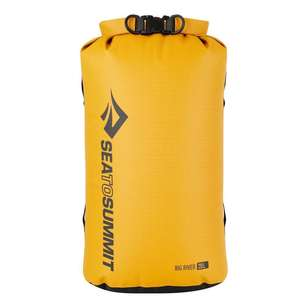 Sea to Summit 20L Big River Dry Bag
