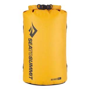 Sea to Summit 35L Big River Dry Bag