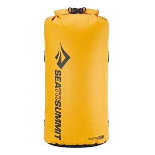 Sea to Summit 65L Big River Dry Bag