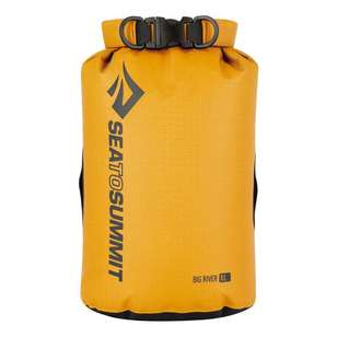 Sea to Summit 8L Big River Dry Bag