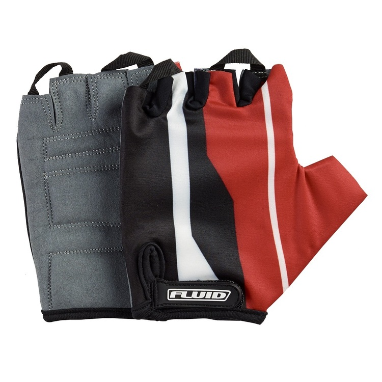 Fluid Adult's Rival Cycling Gloves