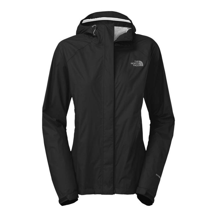 The North Face Women's Venture Jacket TNF Black