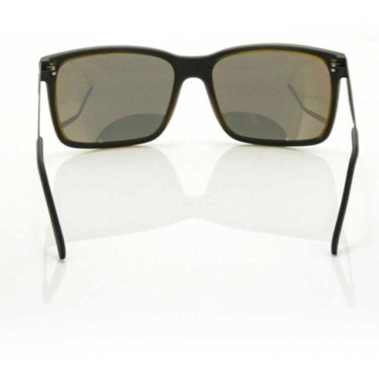 Carve The Island Revo Sunglasses Black One Size Fits Most