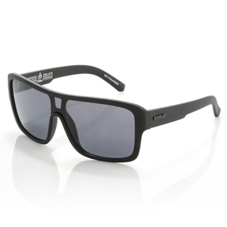 Carve Anchor Beard Polarized Sunglasses