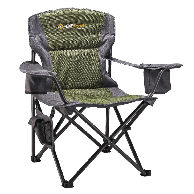 Oztrail Big Boy Classic Chair