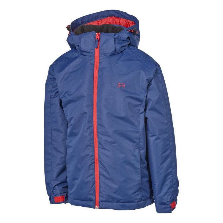 37 Degrees South Boy's Major Snow Jacket