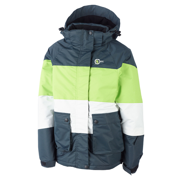 Chute Kids' Goanna Snow Jacket