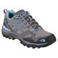 The North Face Women's Hedgehog Fastpack GTX Hiking Shoes Grey & Blue