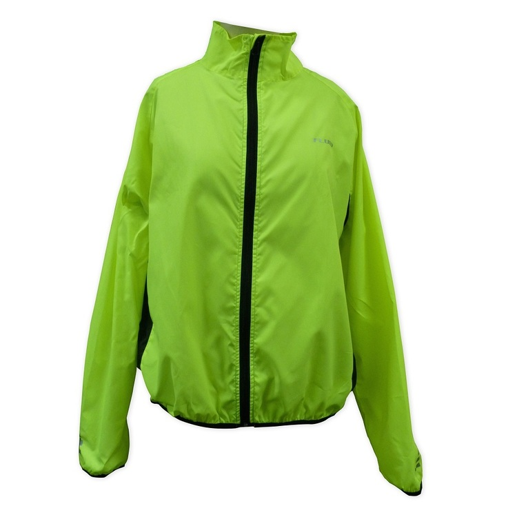 Fluid Adult's Blaze Cycling Jacket