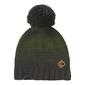 The North Face Men's Antlers Beanie Scallion Green One Size Fits Most