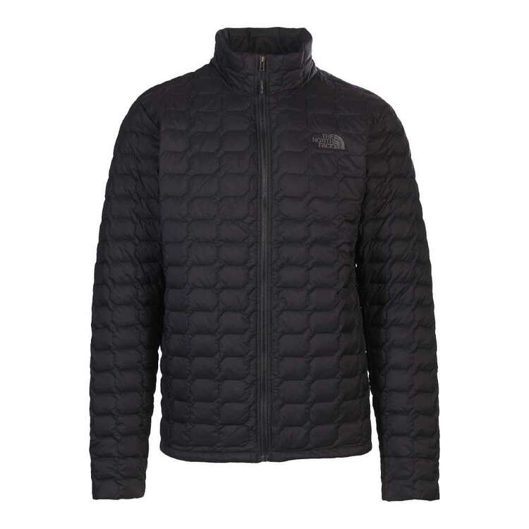 The North Face Men's Thermoball Full Zipped Jacket