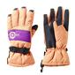 Chute Kid's Summit Gloves Melon Medium