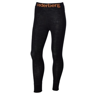 Cederberg Kid's Lamb Merino Thermal Pants