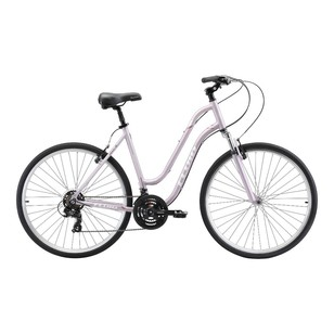 Fluid Expedition Women's Comfort Bike
