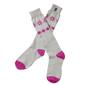 XTM Women's Powder Socks