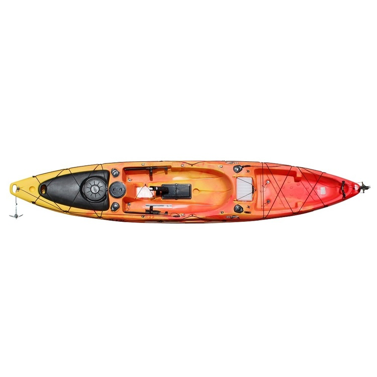 RTM K-Largo Fishing Kayak Sun 412 x 78 x 34 cm
