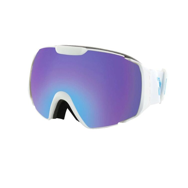 Carve Adults' Platinum Revo Snow Goggles