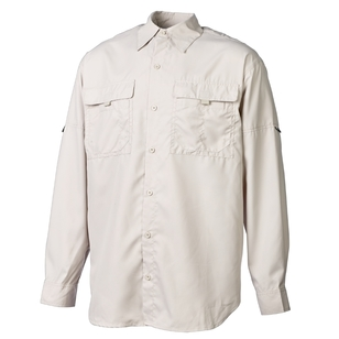 Vented Long Sleeved Fishing Shirt