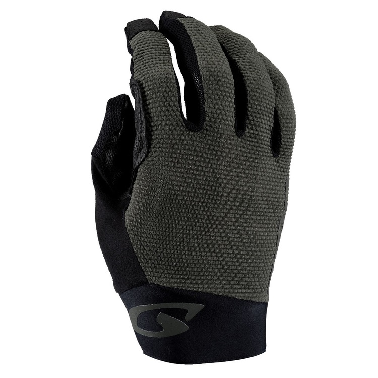 Giro Adult's Rivet Cycling Gloves Black