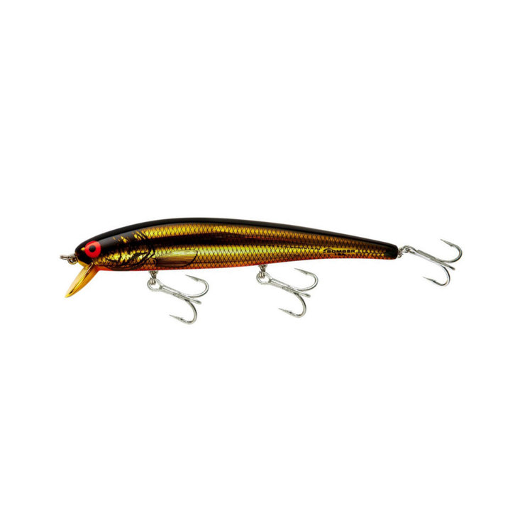 Bomber Long A 15A 4.5 Inch Lure