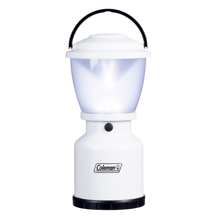 Coleman 4D LED Camp Lantern White