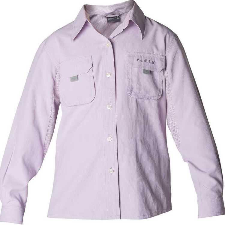 Shimano Kids Vented Shirt
